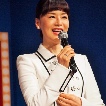 【エンタがビタミン♪】前田敦子主演『伝説のお母さん』 魔王役・大地真央が「ショーシカ」を知るシーンに反響