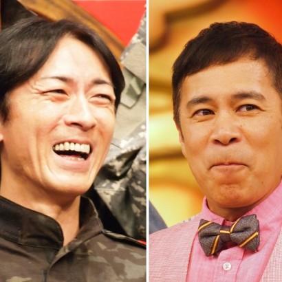 【エンタがビタミン♪】ナインティナインの危機を救った大崎会長と元劇場支配人・木山さん、さらに人柄を感じるエピソード