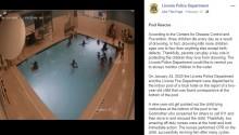 【海外発!Breaking News】プールで溺れた2歳児に気付く者なく、5分後にようやく救出(米)<動画あり>