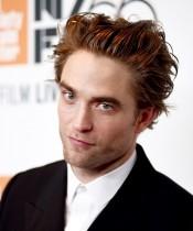 【イタすぎるセレブ達】ロバート・パティンソン、科学が証明する「世界で最も美しい男性の顔」に