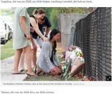 【海外発!Breaking News】飲酒運転で子供4人が犠牲に 3人兄妹を亡くした両親、悲痛な胸の内語る(豪)