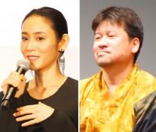 【エンタがビタミン♪】山口紗弥加『シロクロ』で本領発揮 佐藤二朗が過去の共演を回想「嫉妬を覚えた」
