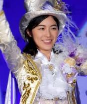 【エンタがビタミン♪】SKE48松井珠理奈が卒業発表 相次ぐ卒業、脱退で再び「アイドル氷河期」に突入か