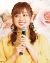 【エンタがビタミン♪】菊地亜美、第1子妊娠発表 ファン「子供好きだから素敵なお母さんに」祝福