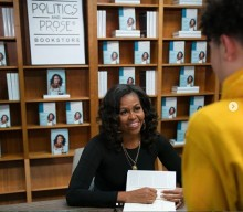 【イタすぎるセレブ達】ミシェル・オバマ元大統領夫人、自宅待機の人々に「1人ぼっちではないことを忘れないで」