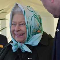 【イタすぎるセレブ達】エリザベス女王と接していた王室スタッフにコロナ陽性反応 「女王は大丈夫か」「次は誰?」の声