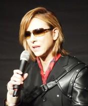【エンタがビタミン♪】YOSHIKI「命より大切なものなんてない」新型コロナ感染対策でのイベント中止に「今は選択肢とかじゃない」