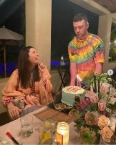 【イタすぎるセレブ達】ジャスティン・ティンバーレイク、離婚危機は回避? 妻ジェシカが誕生日の様子を投稿「愛を感じる」