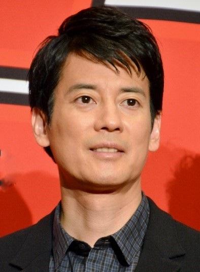 リメイク版『24 JAPAN』で主人公を務める唐沢寿明