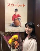 【エンタがビタミン♪】『スカーレット』石井真奈役を好演、松田るかに「次はヒロインで」期待の声