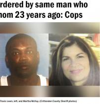 【海外発!Breaking News】母親を射殺された女性 23年後に同じ男に同じ敷地内で殺害される「まるでホラー映画」住民震えあがる(米)