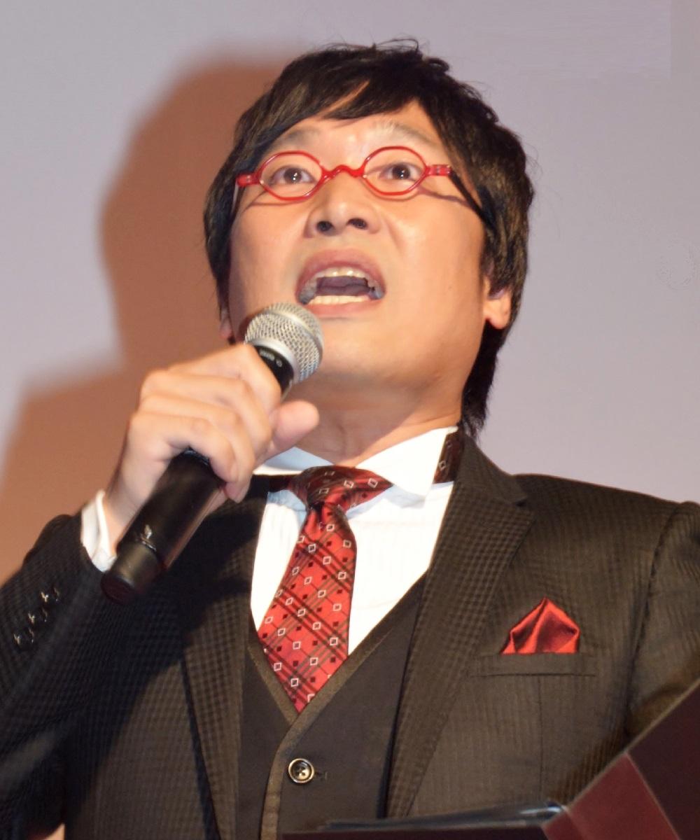 """山里亮太が""""つかみ""""でスベってしまった!?"""