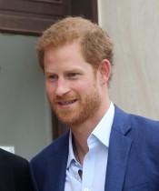 【イタすぎるセレブ達】ヘンリー王子、英国の新型コロナ危機は「メディアが言うほど悪くはない」発言に医師「ひどすぎる」
