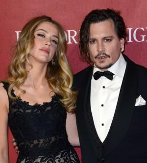 【イタすぎるセレブ達】ジョニー・デップの元妻アンバー・ハード 探偵を雇うも「誰一人ジョニーを悪く言う人はいない」