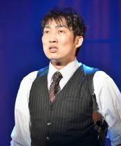 【エンタがビタミン♪】ノンスタ石田、舞台中止で3か月間のスケジュールが白紙に 「おかげさまで収入もございません」