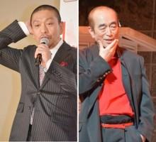 【エンタがビタミン♪】松本人志、志村けんさんと最後に会ったのは昨年6月「ビミョーな女性といました」