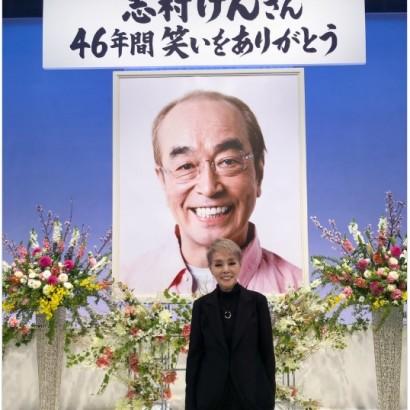"""【エンタがビタミン♪】研ナオコ、志村けんさんの追悼番組は""""笑いでいっぱいだった""""と報告「けんちゃんも喜んでいるかなぁ」"""