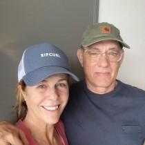 【イタすぎるセレブ達】トム・ハンクスの妻、新型コロナ治療で経験した「抗マラリア薬のひどい副作用」明かす