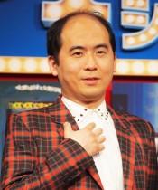 【エンタがビタミン♪】トレエン斎藤、韓国ドラマ主人公の髪型に挑戦するも「せいろそばみたい」に