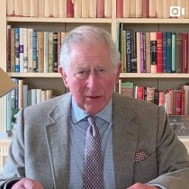 【イタすぎるセレブ達】チャールズ皇太子、7日間の自主隔離終える 「希望や信頼し合う気持ちを持って」動画で国民に呼びかけ