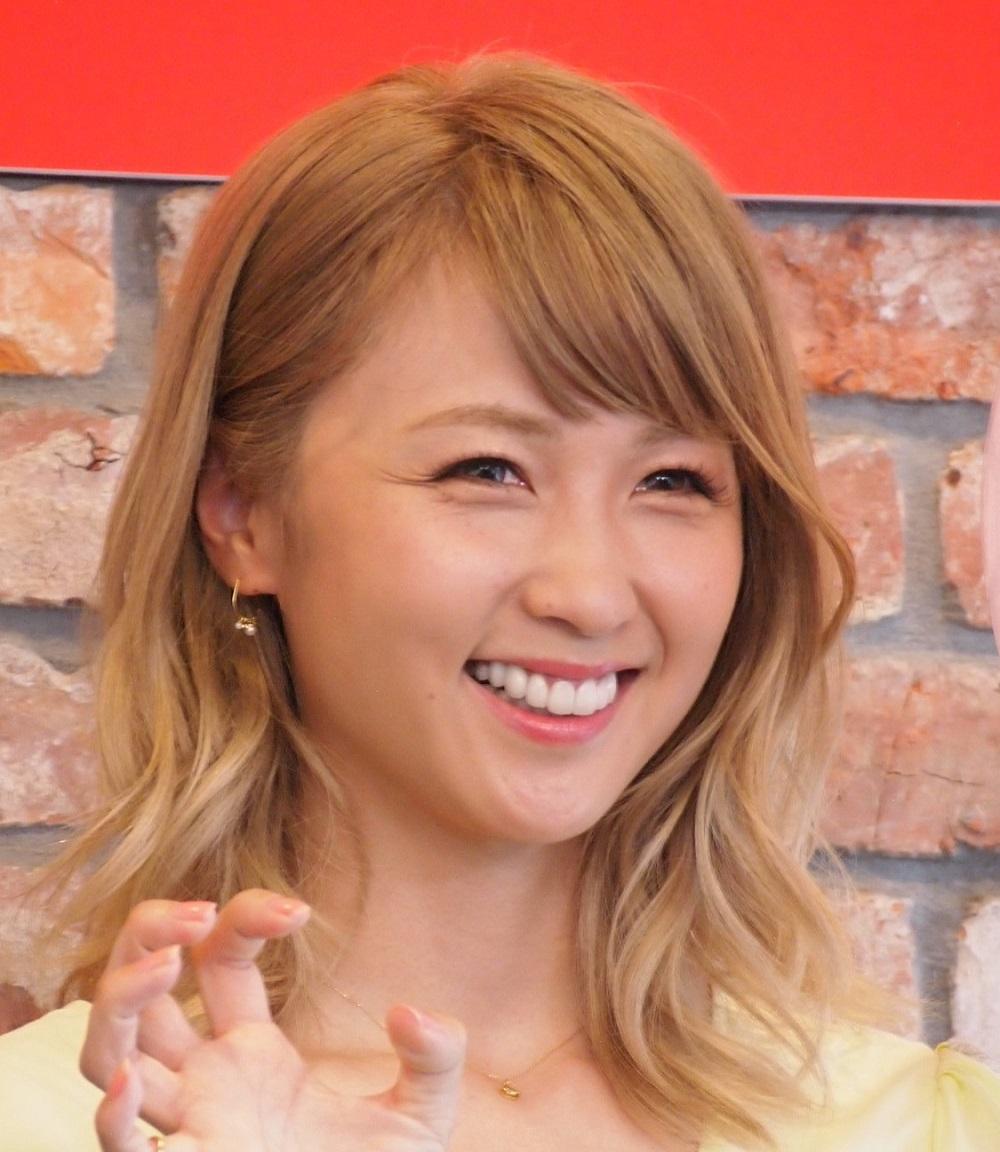 半田悠人氏のプロポーズについて語った新婚のDream Ami