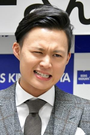 【エンタがビタミン♪】花田優一「ふざけんなよ!」 神田伯山のために作った40万円の靴をあっさり失くされる