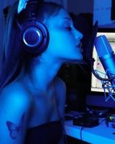 【イタすぎるセレブ達】アリアナ・グランデの新恋人も登場 ジャスティン・ビーバーとのコラボ曲MV、再生回数すでに1300万回超
