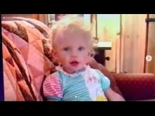 【イタすぎるセレブ達】テイラー・スウィフト、生後10か月に撮影されたホームビデオ公開 母の日に素敵なメッセージも