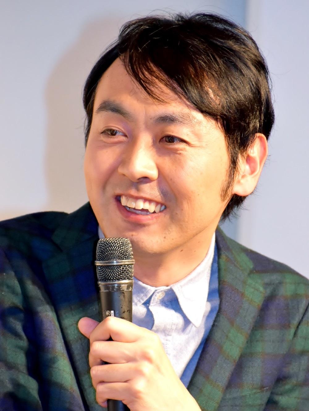 田中卓志、インスタグラムで好感度爆上げ中?