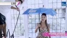 【イタすぎるセレブ達】アリアナ・グランデ、レディー・ガガとのプロモーション動画にも恋人が登場