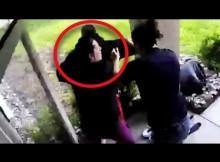 【海外発!Breaking News】ステーキを喉に詰まらせた男性 向かいに住む女性の機転に救われる(米)<動画あり>
