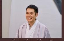 【エンタがビタミン♪】神田伯山、妻から離婚を切り出される 「私があなたといるメリットって何?」と問われ、答えられず