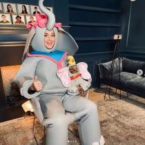 【イタすぎるセレブ達】ケイティ・ペリー、エコー動画でお腹の赤ちゃんから中指をつき立てられる「さすがケイティの子」の声
