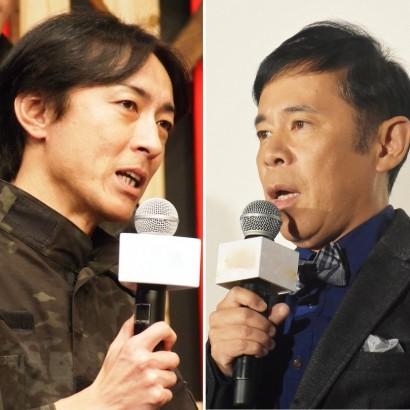 【エンタがビタミン♪】岡村隆史&矢部浩之『ナイナイANN』復活に期待「ピンチをチャンスに」、「単なるイジメと化していた」の声も