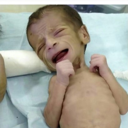 【海外発!Breaking News】生き埋めにされた赤ちゃんを救出 衝撃動画に「よくもこんなことを」と怒りの声(印)