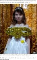 【海外発!Breaking News】15歳少年が10歳妹をハンマーで殺害、タブレット端末の取り合いで(カザフスタン)