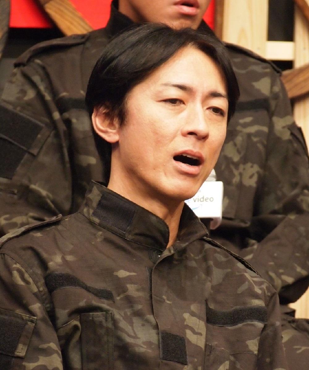 相方・岡村隆史との関係の変化を明かした矢部浩之
