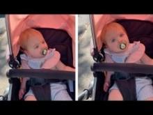 【海外発!Breaking News】AIスピーカーに呼びかける両親の声から自分の名前を「アレクサ」だと勘違いする赤ちゃん(マン島)<動画あり>