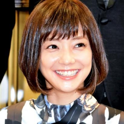 【エンタがビタミン♪】倉科カナのスキンヘッド姿に「何しても可愛い」と反響 過去には桐谷美玲、きゃりーぱみゅぱみゅも