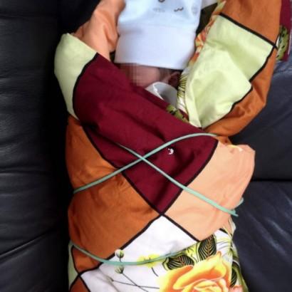 【海外発!Breaking News】薬物に溺れたカップル、産まれたばかりの赤ちゃんを売り飛ばす(中国)