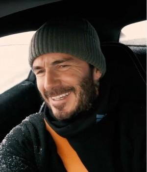【イタすぎるセレブ達】デヴィッド・ベッカムの愛車アストンマーティン、車両販売サイトに登場で問い合わせ殺到