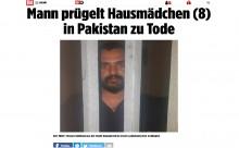 【海外発!Breaking News】オウムを逃がした8歳の少女を雇い主が殺害、著名人からも非難の声 (パキスタン)