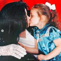 【イタすぎるセレブ達】マイケル・ジャクソン11回目の命日に、娘パリスが思い出の写真を公開