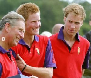 【イタすぎるセレブ達】キャサリン妃の幼少期父娘ショットも 英王室メンバーが父の日にちなんだ家族写真を公開