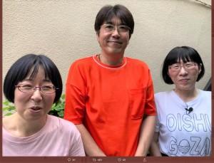 【エンタがビタミン♪】阿佐ヶ谷姉妹、石橋貴明とロケ「ゆるくて濃い~時間をご一緒させていただき夢のよう」