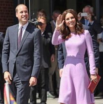 【イタすぎるセレブ達】キャサリン妃、夫ウィリアム王子と共に英誌に書簡送る ネット上の記事削除を要請