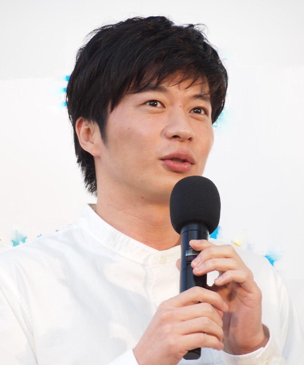 今年7月には36歳になる田中圭