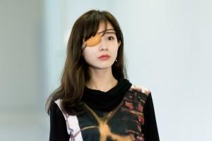 【エンタがビタミン♪】田中みな実の眼帯が似てると評判の銘菓が『M』のスポンサーに、DJ KOOも興奮「ついに!」