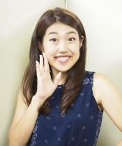 【エンタがビタミン♪】横澤夏子、卓球の県大会で優勝した時の感動エピソードに「世の中捨てたもんじゃないね」の声