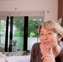 【エンタがビタミン♪】RIKACO、自宅のバスルームを公開 「ジャグジーとサウナがあるなんて、やっぱりセレブ」と羨望の声
